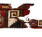 Huaca Malena Textile Fragment © Instituto Nacional de Cultura