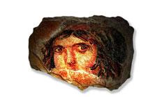 Mosaic from Zeugma