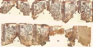 Grolier Codex from Ruvalcaba 2008