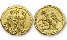 Koson coins from Sarmizegetusa Regia Romania recovered in Dublin