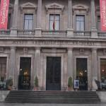 Museo arqueológico nacional de España (wiki commons)