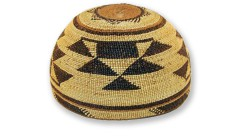 Native America basket stolen from the Blue Lake Museum recovered