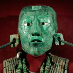 Pakal Mask Source Unknown