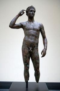Fano Bronze