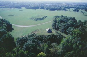 Moundville Archaeological Site, source unknown.