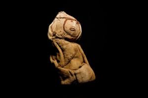 PRIMARY PHOTO Mummy from Laguna de los Condores