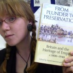 From Plunder to Preservation