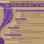 Publish or not to publish Flyer