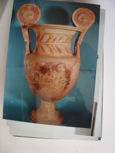 Two Canosan Volute Kraters Trafficking Culture