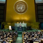 UNESCO General Assemb