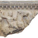 Manhattan DA sarcophagus