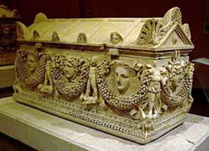 The Garland Sarcophagus